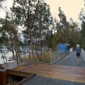 Narrabeen Lagoon Multi-use Trail Stage 1 / ASPECT Studios (5)  Simon Wood