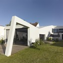 White Monolith / LOSTINARCHITECTURE (9) Gebhard Sengmller