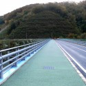 Glass Bridge / Hideki Yoshimatu + archipro architects (36) © archipro architects
