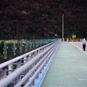 Glass Bridge / Hideki Yoshimatu + archipro architects (35) © ABBKBB