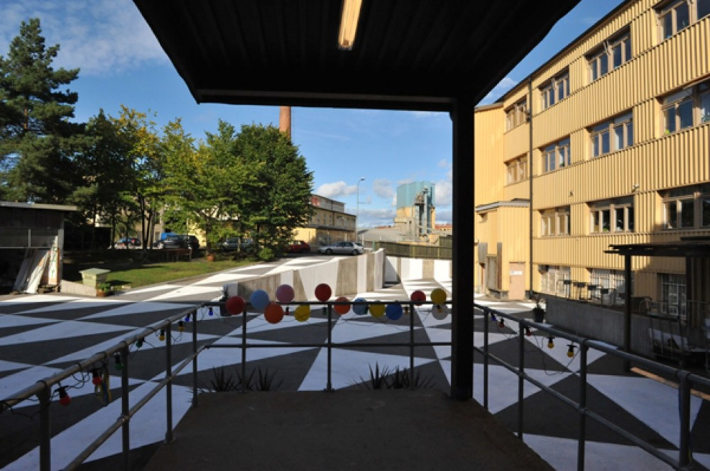 Stockholms Stadsmissions Skola / Codesign