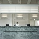 Tamina Thermal Baths / Smolenicky &amp; Partner Architecture (14) Roland Bernath