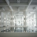 Tamina Thermal Baths / Smolenicky &amp; Partner Architecture (12) Walter Mair