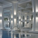 Tamina Thermal Baths / Smolenicky &amp; Partner Architecture (8) Walter Mair