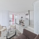 Redeveloper Apartment / Kariouk Associates (2) © Photolux Studio (Christian Lalonde)