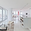 Redeveloper Apartment / Kariouk Associates (1) © Photolux Studio (Christian Lalonde)
