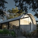 The Wellington Zoo Hub / Assembly Architects Limited (20) © Jet Productions Ltd (Mike Heydon)