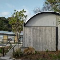 The Wellington Zoo Hub / Assembly Architects Limited (10) © Jet Productions Ltd (Mike Heydon)