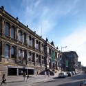 National Museum of Scotland / Gareth Hoskins Architects (10) © Andrew Lee