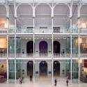 National Museum of Scotland / Gareth Hoskins Architects (7) © Andrew Lee