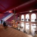 National Museum of Scotland / Gareth Hoskins Architects (4) © Andrew Lee