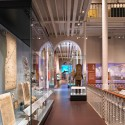National Museum of Scotland / Gareth Hoskins Architects (1) © Andrew Lee