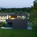 Schuler Villa / andrea pelati architecte (7) Thomas Jantscher