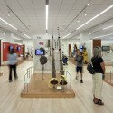 Musical Instrument Museum / RSP Architects (2) © Bill Timmerman