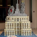 CANSTRUCTION® Exhibit in NYC (4) Kan Kong by Robert Silman Associates