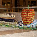 CANSTRUCTION® Exhibit in NYC (6) PhilANThropy by HOK