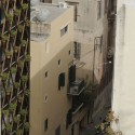 Achrafieh 732 / Bernard Khoury Architects (2)  Bernard Khoury Architects