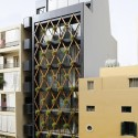 Achrafieh 732 / Bernard Khoury Architects (1)  Bernard Khoury Architects