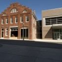 VCU Adcenter (Brandcenter) / Clive Wilkinson Architects (9) © VCU Creative Services, Allen T. Jones