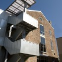VCU Adcenter (Brandcenter) / Clive Wilkinson Architects (8) © VCU Creative Services, Allen T. Jones
