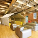 VCU Adcenter (Brandcenter) / Clive Wilkinson Architects (5) © VCU Creative Services, Allen T. Jones