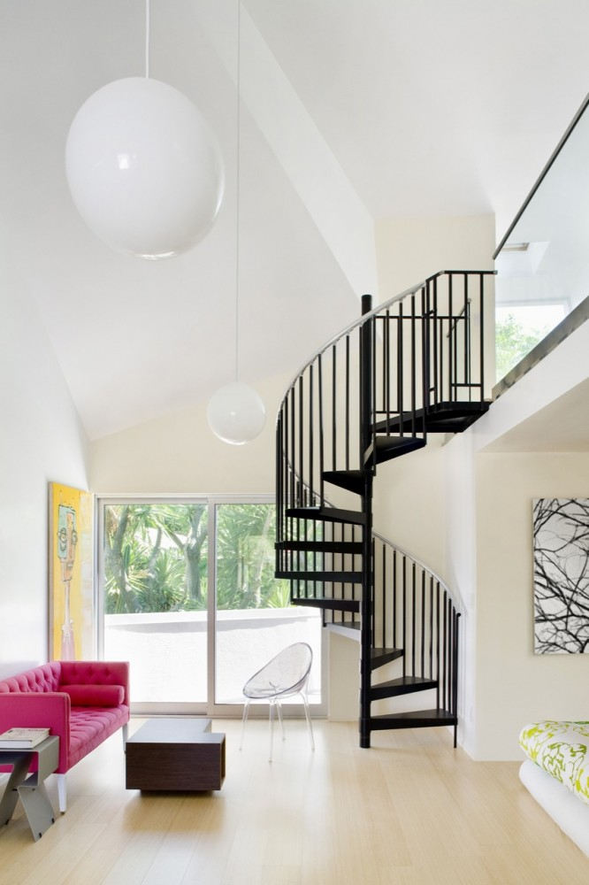 Montrose Duplex / Warren Techentin Architecture