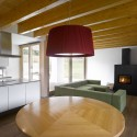 Family House in Klokon / Studio pha s.r.o. (8) Filip lapal