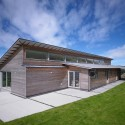 The Houl / Simon Winstanley Architects  Andrew Lee