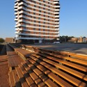 Hatert Housing / 24H architecture (4) © 24H architecture