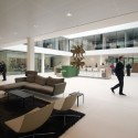 New offices for Witlox Van den Boomen / Van den Pauwert Architecten  (24) © Van den Pauwert Architecten