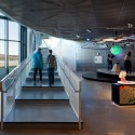 Inspiria Science Centre / AART architects (5) Adam Mrk