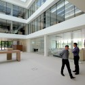 New offices for Witlox Van den Boomen / Van den Pauwert Architecten  (10) © Van den Pauwert Architecten