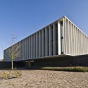New offices for Witlox Van den Boomen / Van den Pauwert Architecten  (4) © Van den Pauwert Architecten