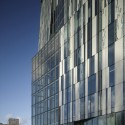 Erick van Egeraat Office Tower / Erick van Egeraat (8) © Christian Richters