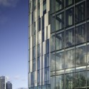 Erick van Egeraat Office Tower / Erick van Egeraat (7) © Christian Richters
