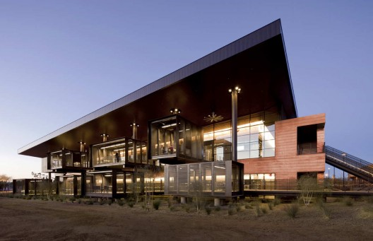 AD Round Up: Industrial Architecture Part VIII