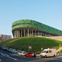 Bilbao Arena and Sports Center / ACXT (10) © Iñigo Bujedo Aguirre