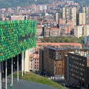 Bilbao Arena and Sports Center / ACXT (6) © Iñigo Bujedo Aguirre