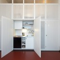 Musicians&#039; Apartment House / Buol &amp; Znd Architekten  Michael Fritschi