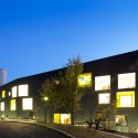 Westerdals School of Communication / Kristin Jarmund Architects (2) KJARK - Benjamin Hummitzsc