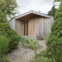 The Poplar Garden House / Idem (9) © Peter de Kan