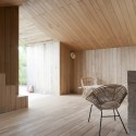 The Poplar Garden House / Idem (7)  Peter de Kan