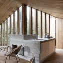 The Poplar Garden House / Idem (5) © Peter de Kan