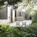 The Poplar Garden House / Idem (4)  Peter de Kan