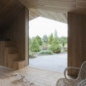 The Poplar Garden House / Idem (2)  Peter de Kan