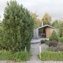 The Poplar Garden House / Idem (1)  Peter de Kan
