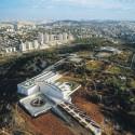 Supreme Court Building in Jerusalem / Ada Karmi-Melamede Architects (18) Courtesy of Ada Karmi-Melamede Architects