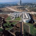 Supreme Court Building in Jerusalem / Ada Karmi-Melamede Architects (16) Courtesy of Ada Karmi-Melamede Architects