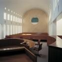 Supreme Court Building in Jerusalem / Ada Karmi-Melamede Architects (7) Courtesy of Ada Karmi-Melamede Architects