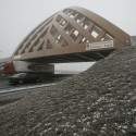 Sneek Bridge / Achterbosch Architectuur with Onix (9) © Courtesy of Achterbosch Architectuur and Onix